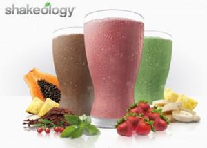 3-Flavor-Shakeology - Shakeology Trial Packs